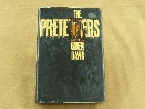 9780446345637: Pretenders