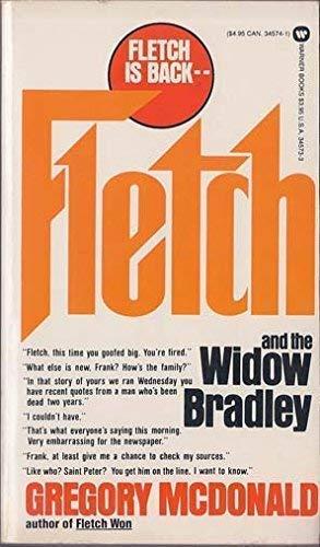9780446345736: Fletch and the Widow Bradley