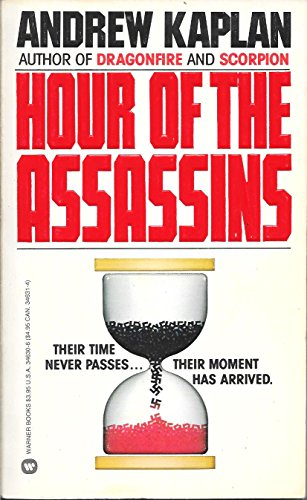 9780446346306: Hour of the Assassins