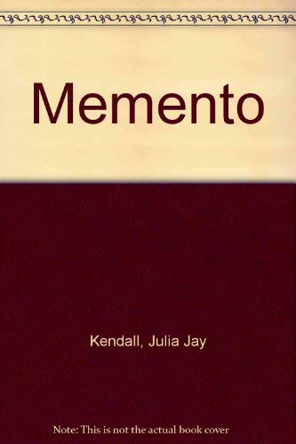 9780446347556: Memento