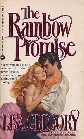 The Rainbow Promise: Lisa Gregory