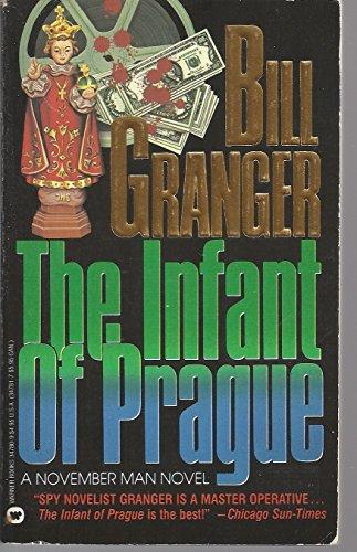 The Infant of Prague: Granger, Bill