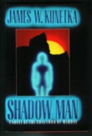 9780446347860: Shadow Man