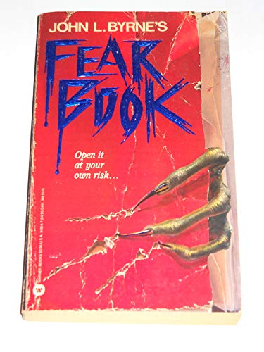 9780446348140: John L. Byrne's Fear Book