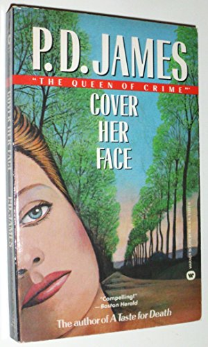 9780446348256: Cover Her Face