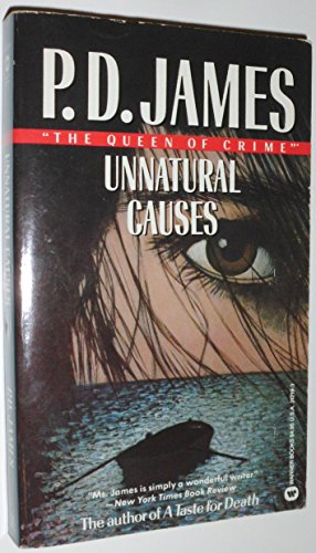 9780446348317: Unnatural Causes (Adam Dalgliesh Mystery Series #3)