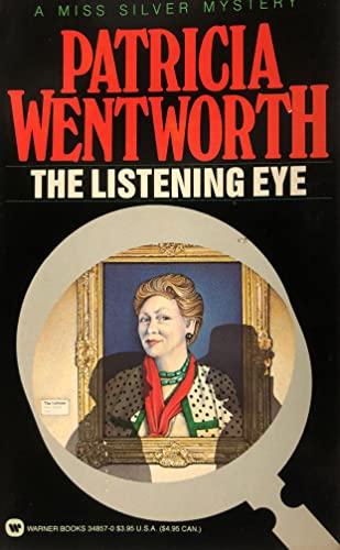 9780446348577: The Listening Eye