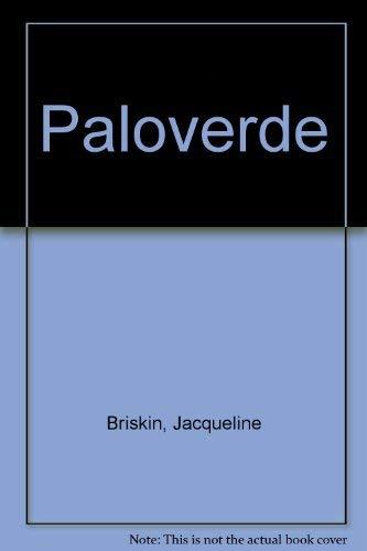 9780446348898: Paloverde