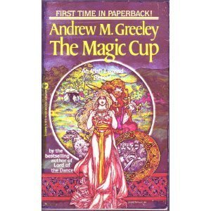 9780446349031: The Magic Cup