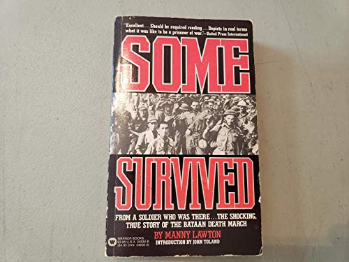 9780446349345: Some Survived