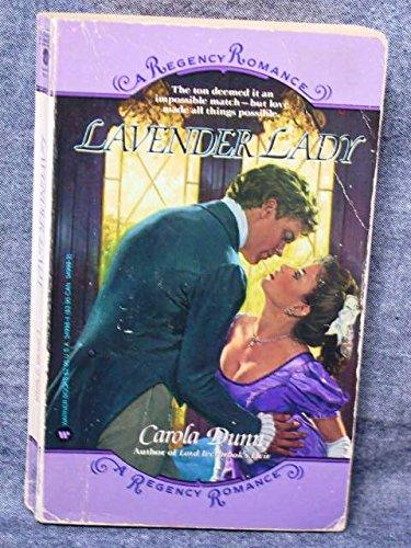 9780446349987: Lavender Lady
