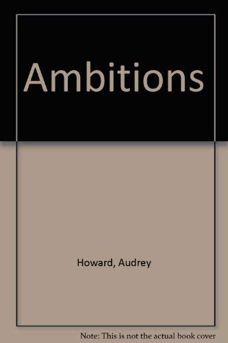 9780446350334: Ambitions