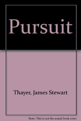 9780446351232: Pursuit
