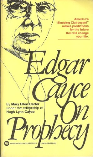 9780446351966: Edgar Cayce on Prophecy