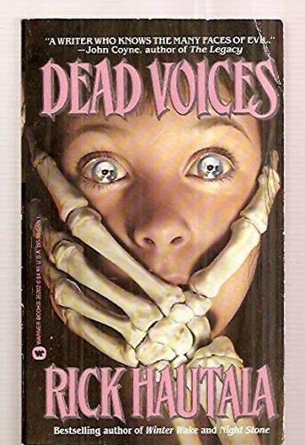 9780446352024: Dead Voices