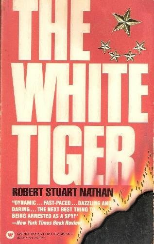 9780446352062: The White Tiger