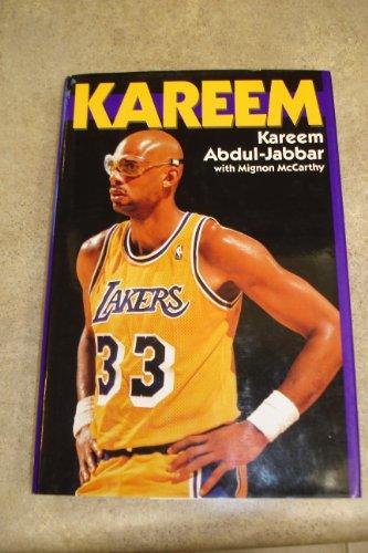 9780446352185: Kareem