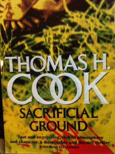 9780446352208: Sacrificial Ground