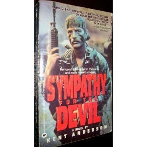 9780446352222: Sympathy for the Devil