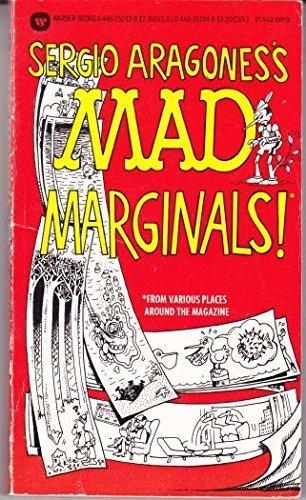 9780446352437: Sergio Aragones's Mad Marginals