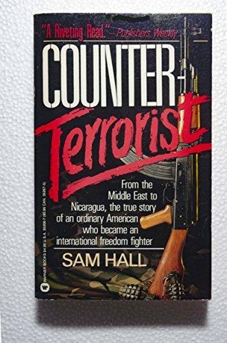 9780446352666: Counter-Terrorist