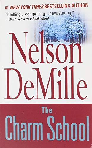 The Charm School: DeMille, Nelson