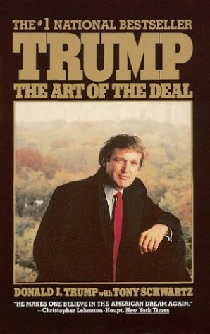 9780446353250: Trump: The Art of the Deal