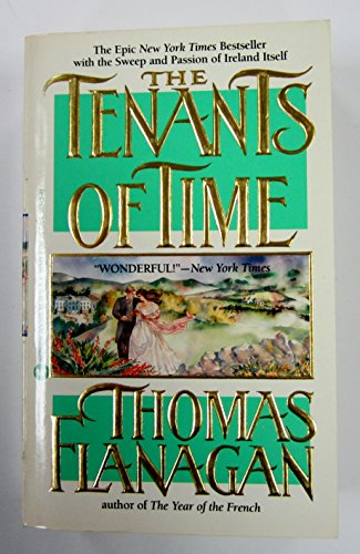 9780446353427: The Tenants of Time