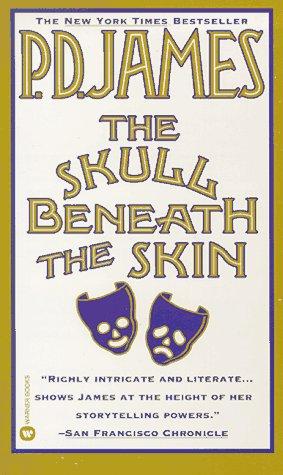 9780446353724: The Skull Beneath the Skin (Cordelia Gray Mystery Series #2)
