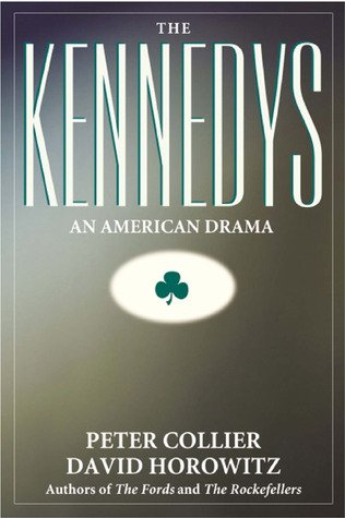 9780446353830: The Kennedys: An American Drama