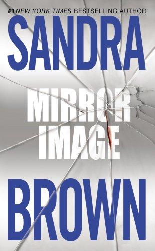 9780446353953: Mirror Image