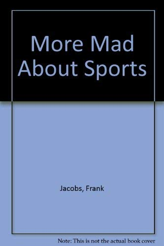 More Mad About Sports