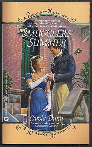9780446354615: Smugglers' Summer