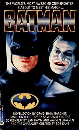 9780446354875: Batman