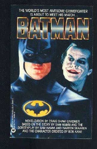 Batman: DC Comics