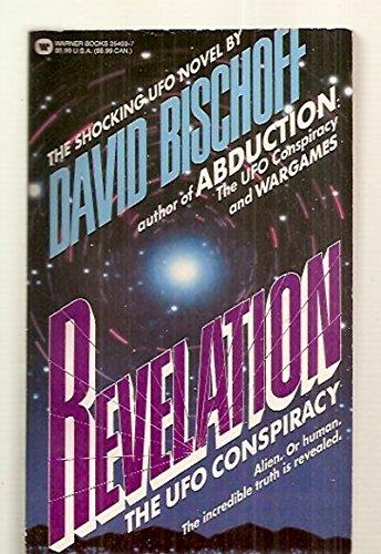 9780446354936: Revelation: The Ufo Conspiracy