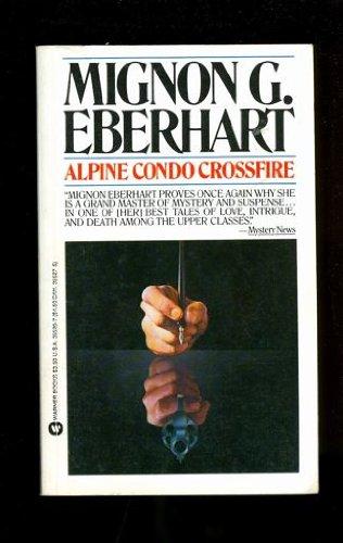 9780446355261: Alpine Condo Crossfire