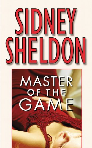 9780446355452: Master of the Game (Roman)
