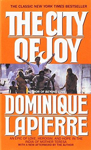 The City of Joy: Lapierre, Dominique