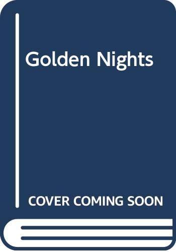 9780446355865: Golden Nights