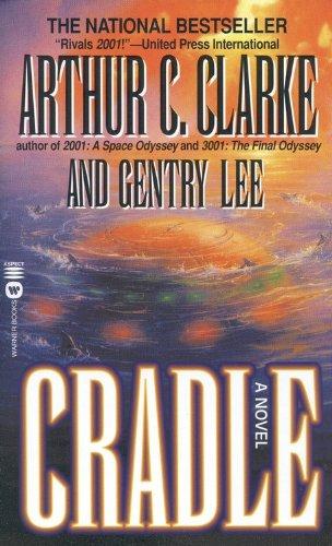 9780446356015: Cradle