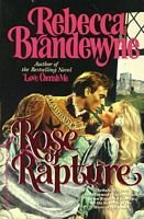 9780446356527: Rose of Rapture