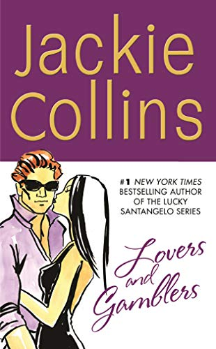 9780446356602: Lovers and Gamblers