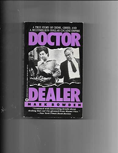 9780446356695: Doctor Dealer
