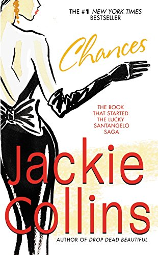 9780446357173: Chances (Lucky Santangelo Saga)
