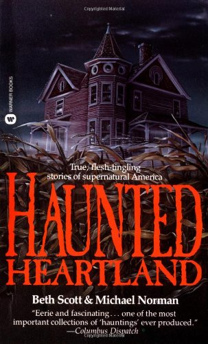 9780446357258: Haunted Heartland