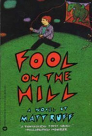 9780446357722: Fool On the Hill