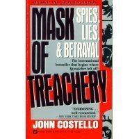 9780446357838: Mask of Treachery