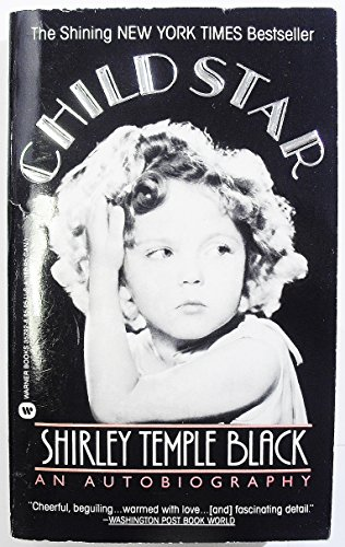 Child Star: Black, Shirley Temple