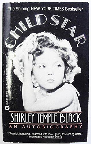 Child Star: Black, Shirley Temple